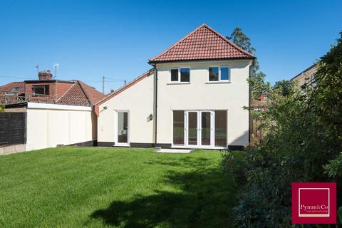4 bedroom detached house for sale - Sutherland Avenue, Hellesdon