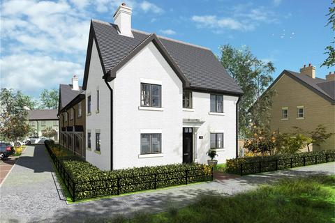 3 bedroom detached house for sale - Stoneham Lane, Eastleigh, Hampshire, SO50