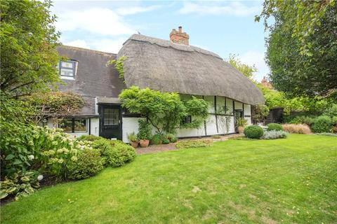 3 bedroom semi-detached house for sale - Box Tree Lane, Postcombe, Thame, Oxfordshire, OX9
