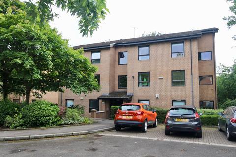 1 bedroom ground floor flat for sale - 0/1 65 Mansionhouse Gardens, GLASGOW, G41 3DP