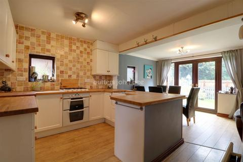 4 bedroom detached house for sale - Denbigh Close, Knypersley
