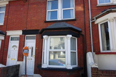 3 bedroom terraced house to rent - Corporation Road, Gillingham ME7