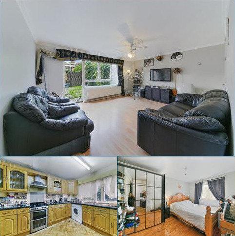 3 bedroom terraced house for sale - Rivington Walk, Hackney, E8