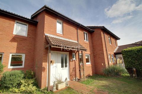3 bedroom terraced house for sale - Crowhurst, Werrington, PE4 6JY