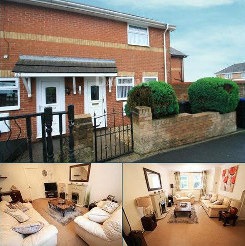 3 bedroom terraced house for sale - Ty Bryn, Tredegar, Gwent