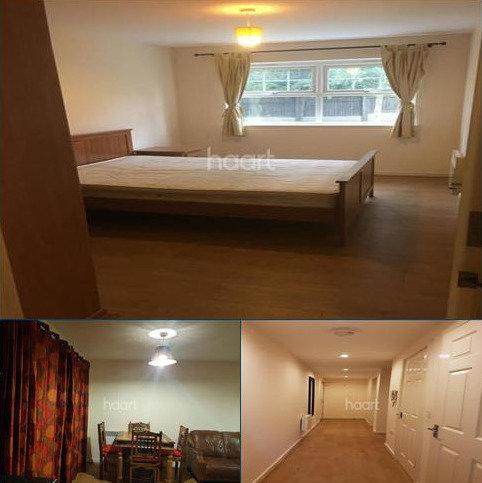 2 bedroom flat to rent - Warren Way