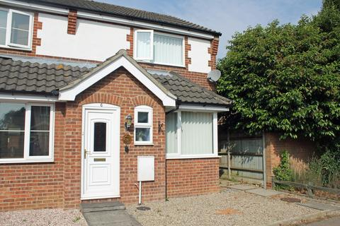 2 bedroom semi-detached house to rent - Briston NR24
