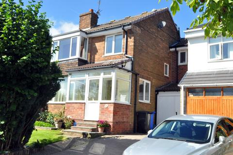 5 bedroom semi-detached house to rent - St. Albans Road, Fulwood, Sheffield