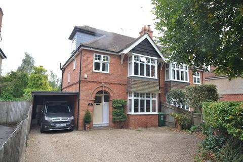 4 bedroom semi-detached house for sale - Caversham Heights