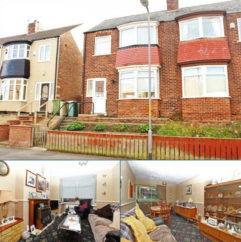 3 bedroom semi-detached house for sale - Colchester Road, Norton, TS20