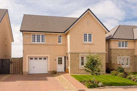 4 bedroom detached house for sale - 35 Moffat Place, North Berwick, East Lothian, EH39 4SD
