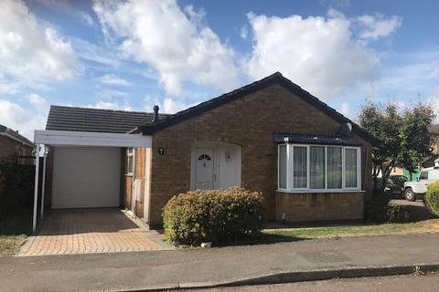 2 bedroom detached bungalow for sale - Carterton, Oxfordshire, OX18