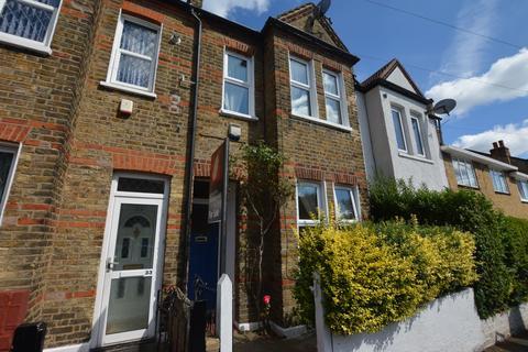 2 bedroom cottage to rent - Sunnydene Street London SE26