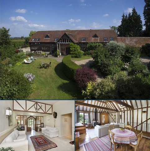 6 bedroom house for sale - Overy, Dorchester-on-Thames, Wallingford, OX10