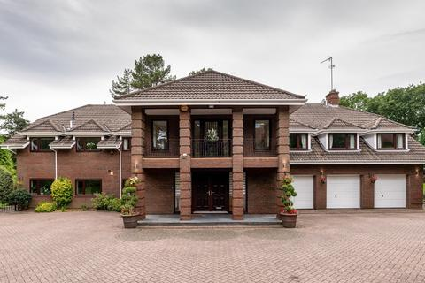 6 bedroom detached house for sale - Dunedin Drive, Barnt Green
