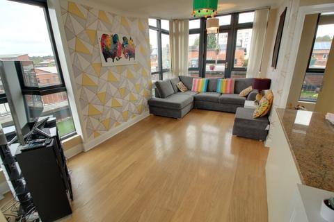 2 bedroom apartment for sale - 67 Rickman Drive, Birmingham City Centre
