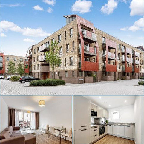1 bedroom flat for sale - Blondin Way, Rotherhithe