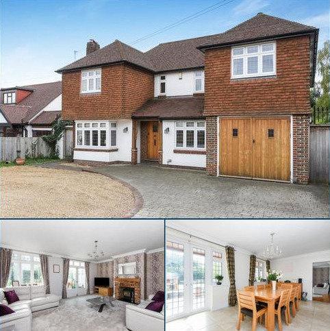 5 bedroom detached house for sale - Clarendon Way Chislehurst BR7