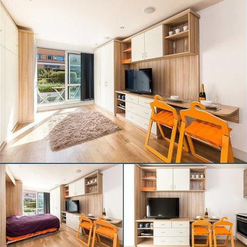 Studio for sale - Compass House, 5 Park Street, London, SW6