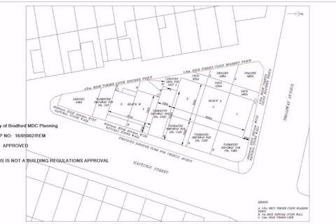 15 bedroom property with land for sale - Bradford, West Yorkshire  BD5