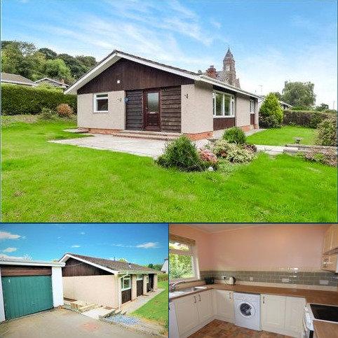 2 bedroom detached bungalow to rent - Cwrt Y Camden, Brecon, Powys