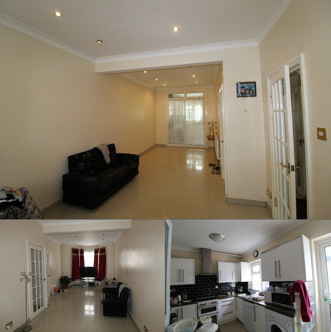 4 bedroom house to rent - Harpour Road, Barking IG11