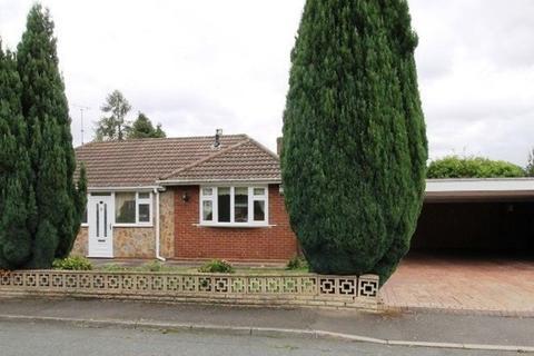 3 bedroom detached bungalow to rent - Worfield Gardens, Wolverhampton
