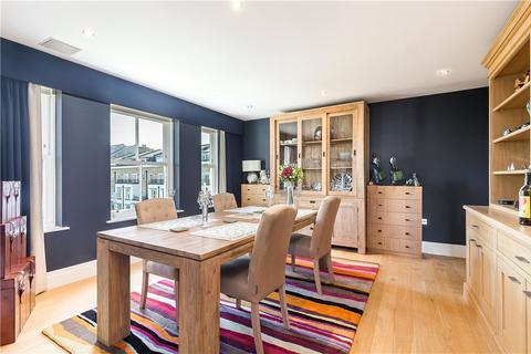4 bedroom penthouse for sale - Imperial Crescent, Imperial Wharf, Fulham, London, SW6