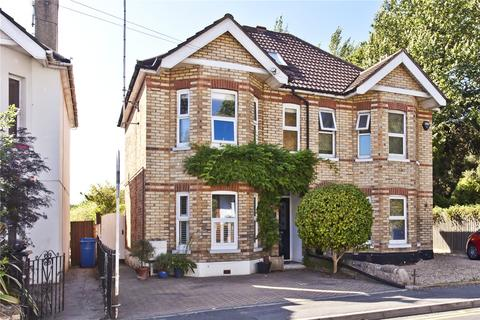 4 bedroom semi-detached house for sale - Sandbanks Road, Whitecliff, Poole, BH14