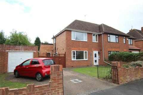 3 bedroom semi-detached house for sale - Lynton Road, Hucclecote, Gloucester, GL3