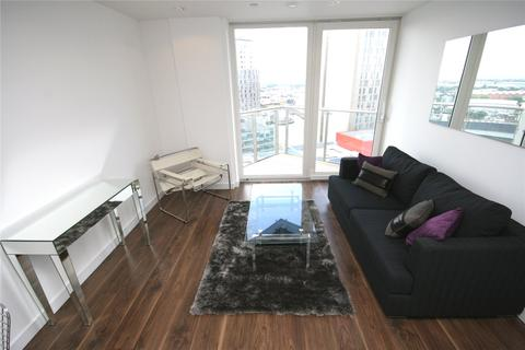 1 bedroom flat to rent - NumberOne, MediaCityUK, Salford Quays, M50