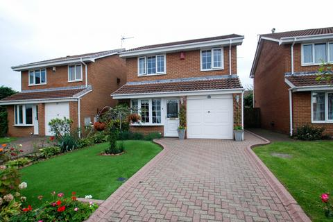3 bedroom detached house for sale - Silverdale Way, South Shields