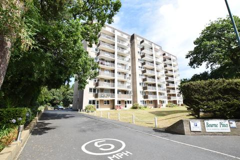 2 bedroom flat to rent - Bourne Pines, Christchurch Road, Bournemouth