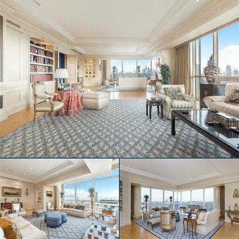 4 bedroom flat for sale - Grosvenor Road, Pimlico, London, SW1V