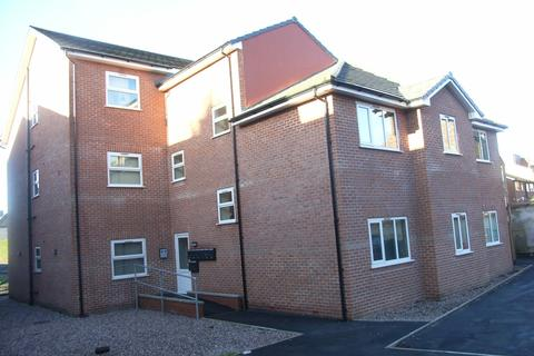 2 bedroom flat to rent - Church View, Swinton, Manchester M27