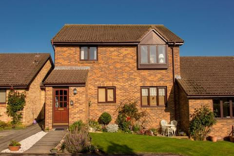 2 bedroom retirement property for sale - 20 Sainthill Court, North Berwick, East Lothian, EH39 4RL
