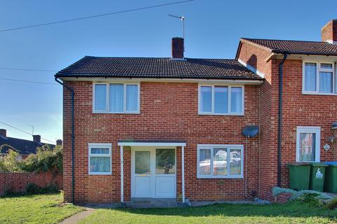 3 bedroom semi-detached house for sale - Aldermoor, Southampton