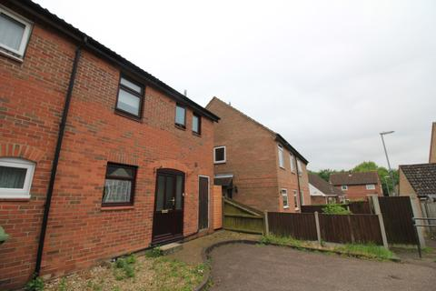 4 bedroom house to rent - HARRY BARBER CLOSE , NORWICH, NORFOLK NR5