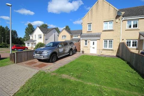3 bedroom semi-detached house to rent - The Beeches, Tweedbank, Galashiels