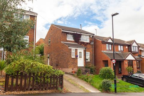 3 bedroom detached house for sale - Little Matlock Gardens, Stannington S6 6FW