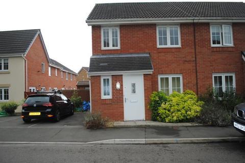 3 bedroom semi-detached house to rent - Abbottsmoor, Baglan, Port Talbot