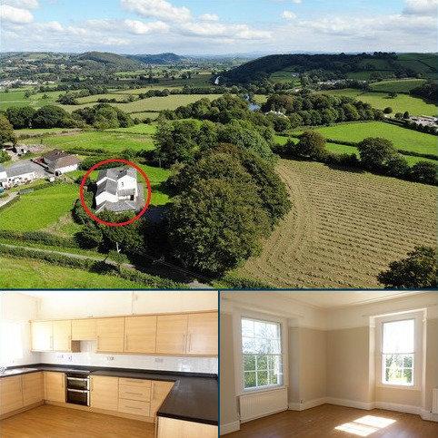 5 bedroom detached house for sale - Llangunnor, Carmarthen