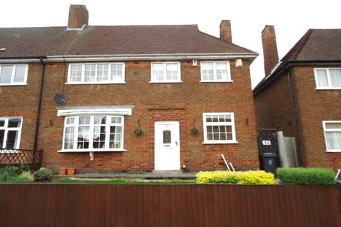 3 bedroom townhouse for sale - Tetuan Road, Western Park, Leicester, LE3