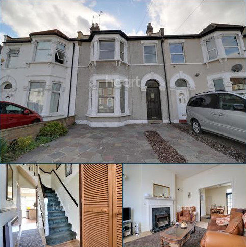 3 bedroom terraced house for sale - Richmond Road, Ilford, Essex