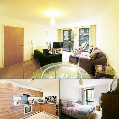 2 bedroom flat for sale - Nelson Walk, E3