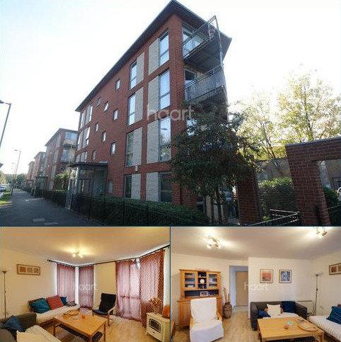 2 bedroom flat for sale - Lanacre Avenue, London NW9