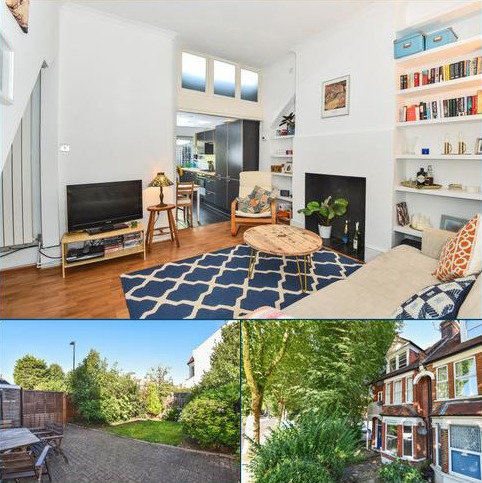 2 bedroom flat for sale - Priory Road, Crouch End
