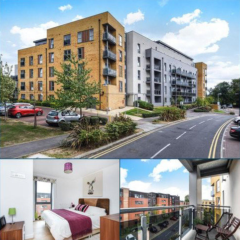 1 bedroom flat for sale - St. Georges Grove, Earlsfield
