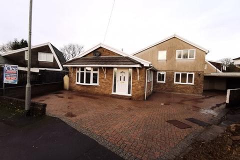 5 bedroom detached house for sale - Delffordd , Rhos, Pontardawe.