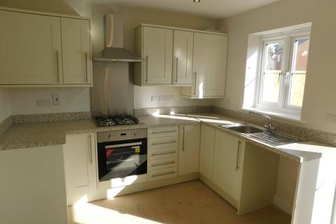 3 bedroom terraced house to rent - Oliver Road,